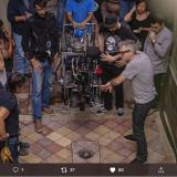 Camino a Roma, documental sobre el proceso creativo de la película Roma