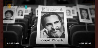 Ganadores BAFTA 2020