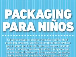 Packaging para niños