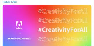 Adobe nueva campaña comercial oscars 2020