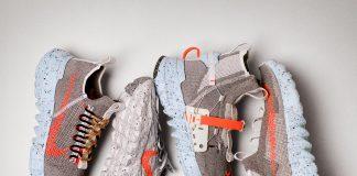 Diseño Sustentable Nike