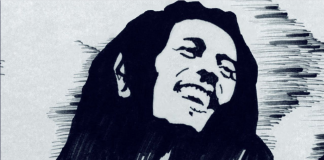 video animado redemption song bob marley
