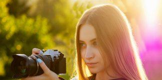 fotografía de retrato perfecta