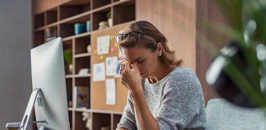 maneras de reducir el estrés