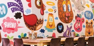 restaurantes con diseño creativo para celebrar San Valentín en CDMX