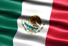 quién diseño la Bandera de México
