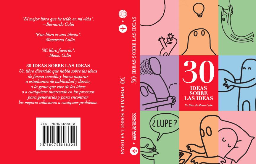 Libros para la creatividad