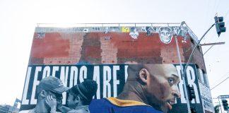 murales kobe bryant