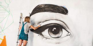 artistas mexicanas del grafiti