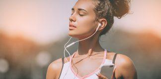 audífonos ejercicio
