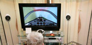 videojuegos equipo de sonido