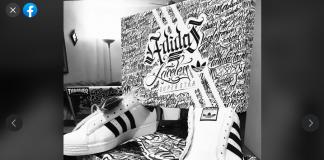 Shuky Zapata adidas