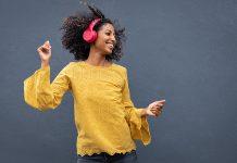 música en tu smartphone