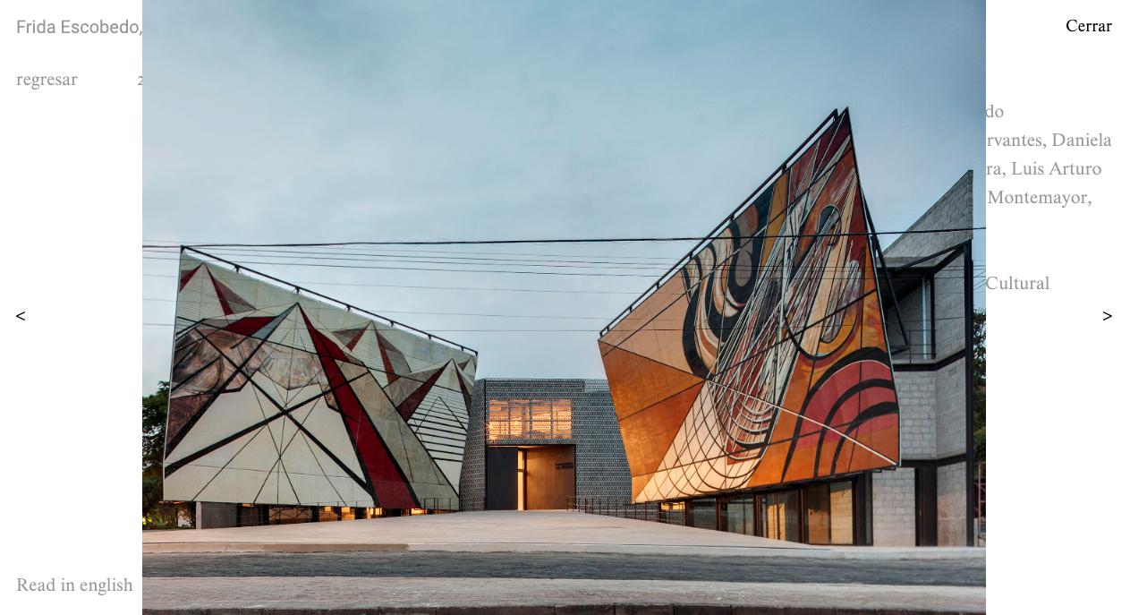 arquitectas México