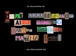 documentales diseño gratis