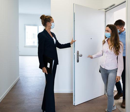 Cómo hacer una buena elección de un departamento