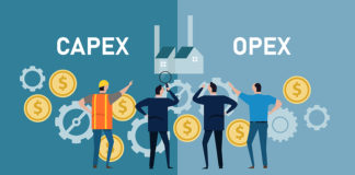 Capex Opex