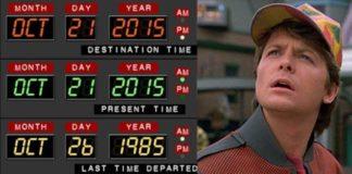 """¿Por qué se celebra el 21 de octubre como """"El Día de Volver al Futuro? Netzhome te lo dice"""