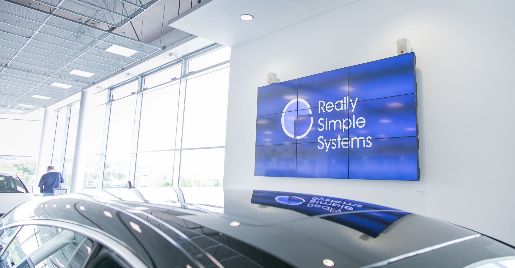 Really Simple Systems 2017 User Conference