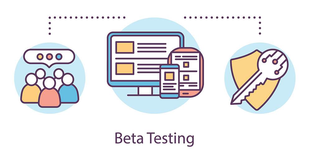 Marketing on Beta