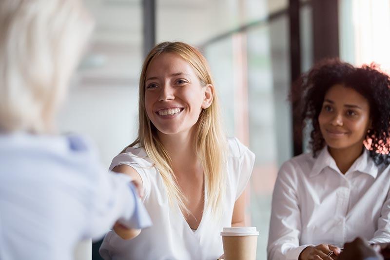 Small business marketing ideas - partnerships