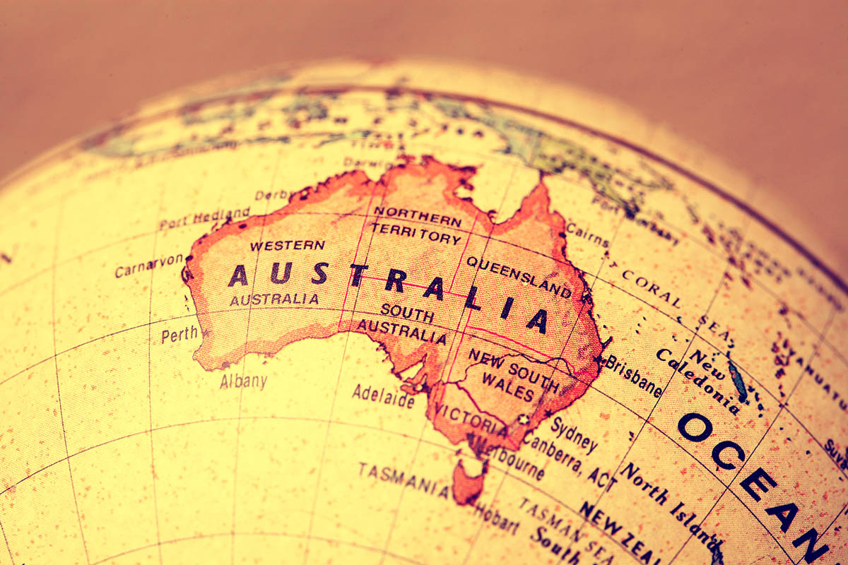 CRM Software Australia