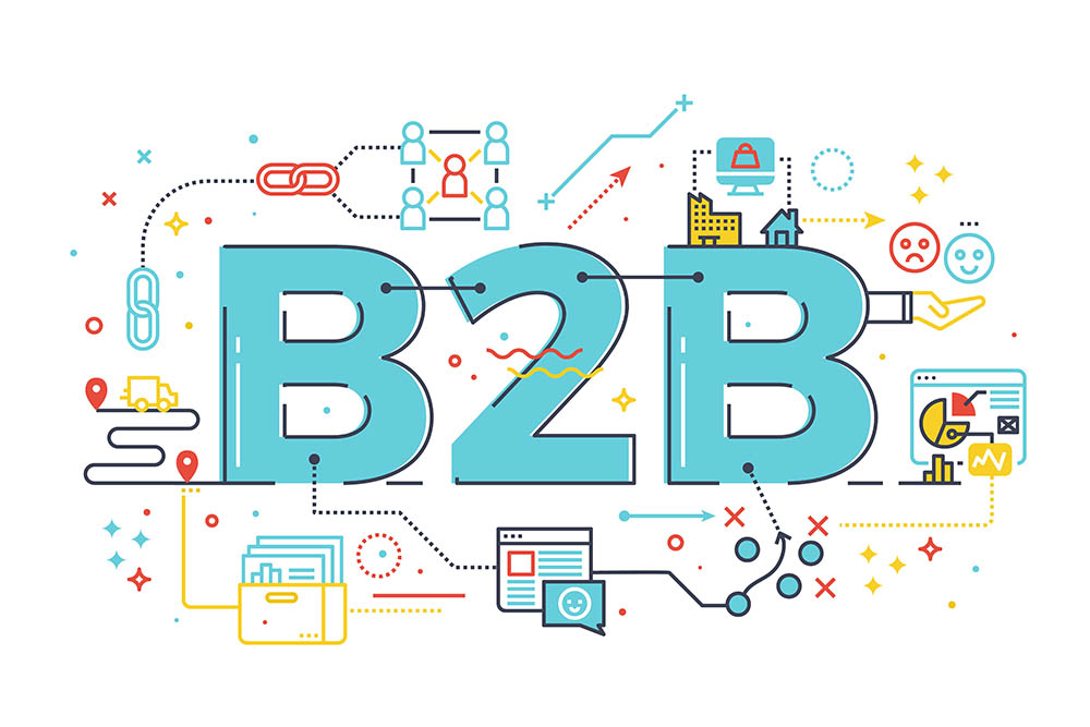 CRM for B2B business