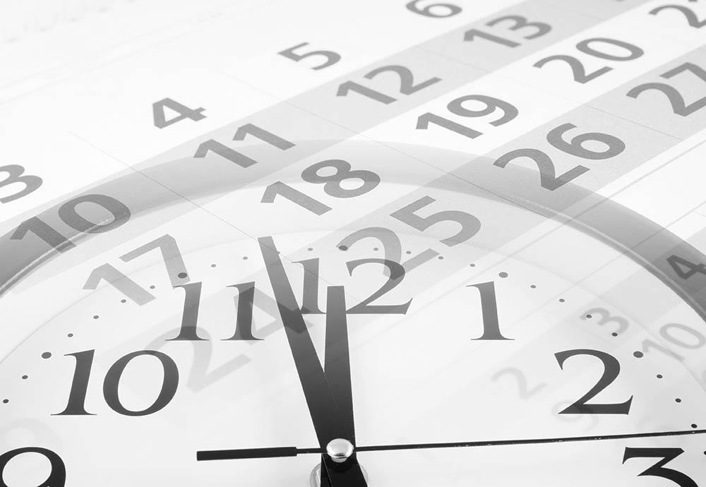 CRM Calendars