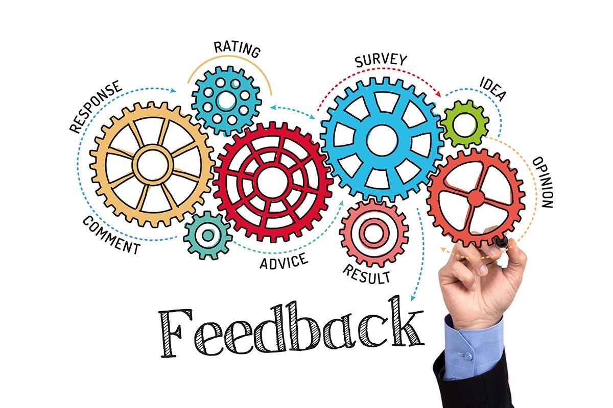 Getting Customer Feedback