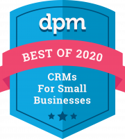 DPM Best CRM for Small Businesses