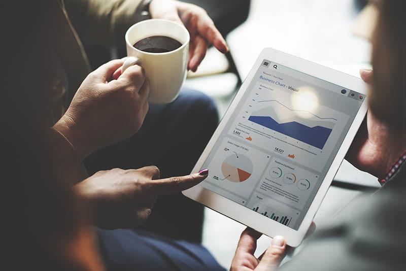 Data insights - CRM marketing integration