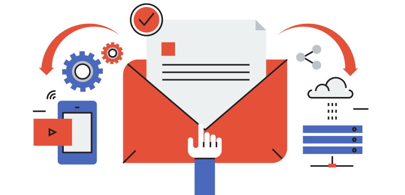 Design emails with deliverability in mind
