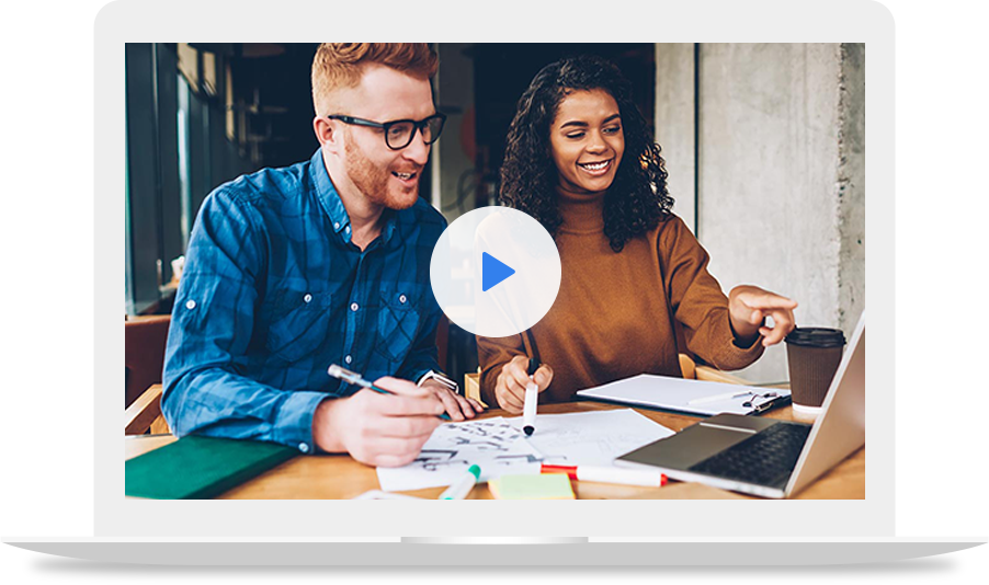 video tutorial for designing emails