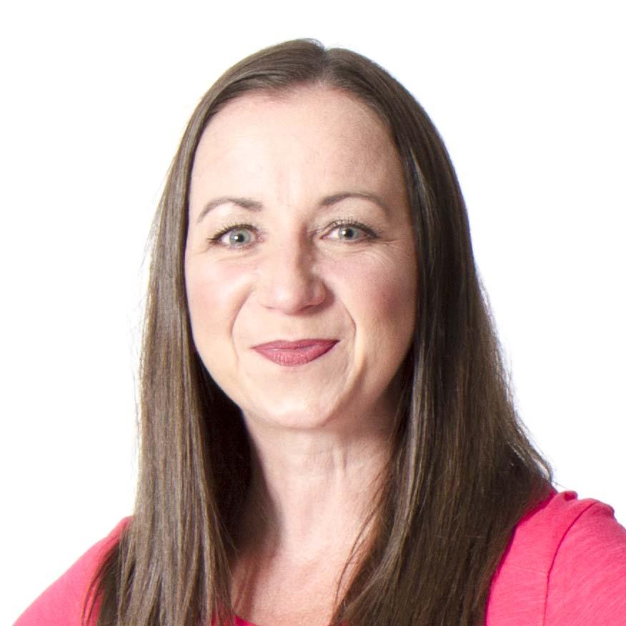 Elaine Hamilton, Hello Scotland