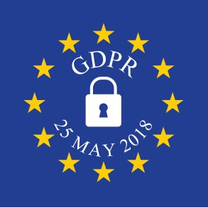 GDPR comes into force from 25th of May 2018