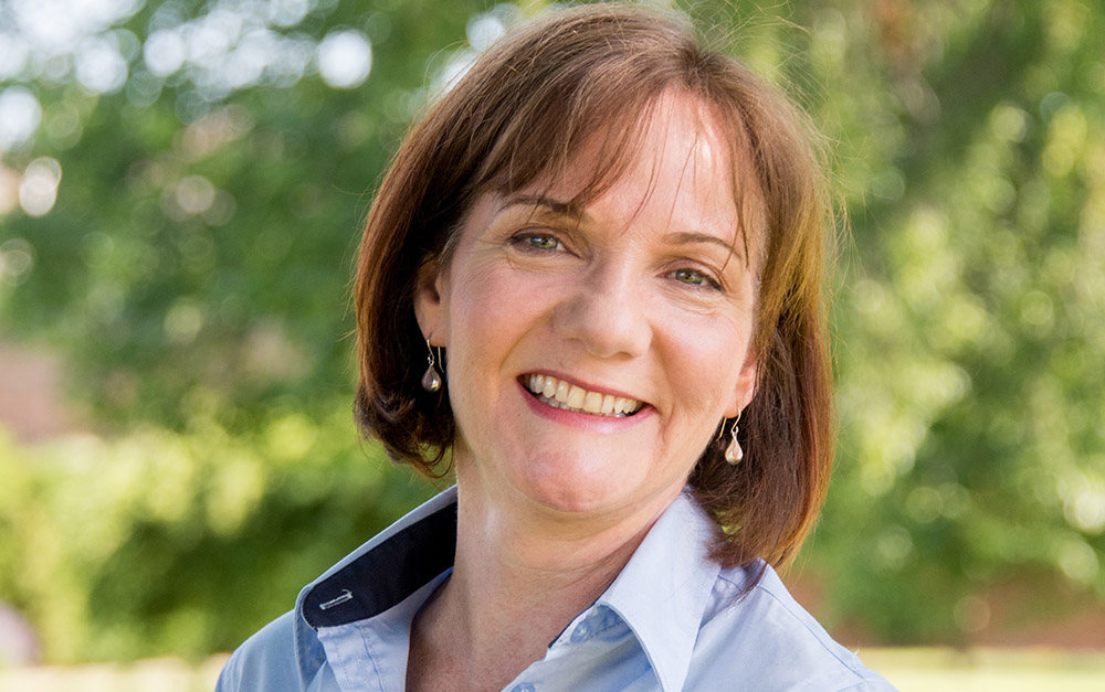 Helen Armour - General Manager