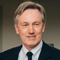 John paterson CEO of Really Simple Systems