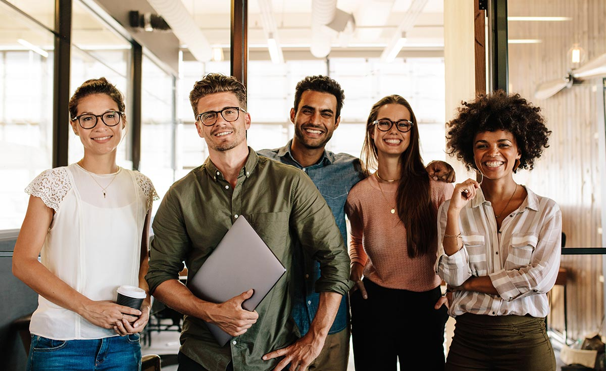 Launching your startup: assembling your team