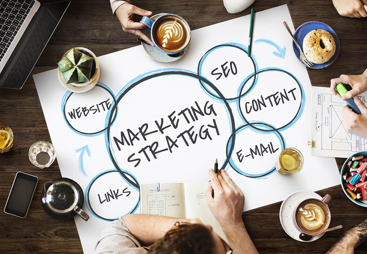 Marketing Plan 2020
