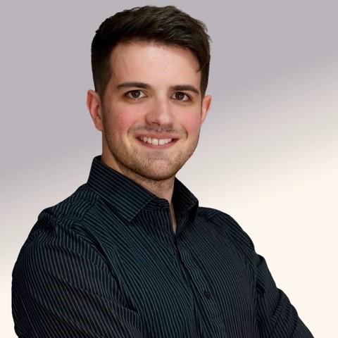 Matt Jessop, British Red Cross