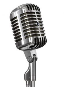 Audio Marketing Concepts Mic