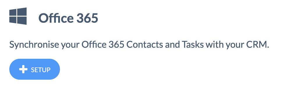 Office 365 Integration