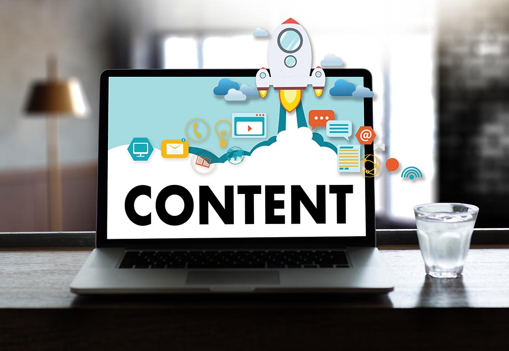 optimise content for sales