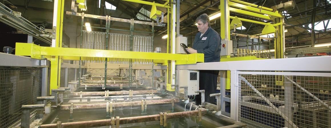 Nico Manufacturing
