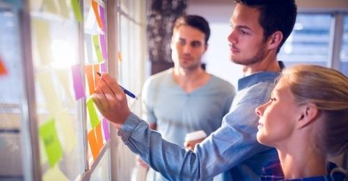Prioritising Business CRM Requirement