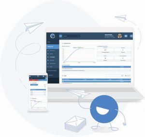 Really Simple Systems CRM Email Marketing
