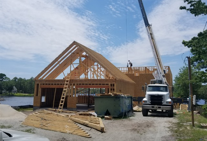 Southern Comfort Homes Construction