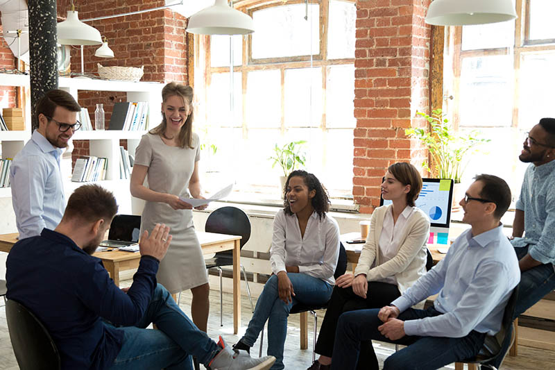sales kick-off meeting
