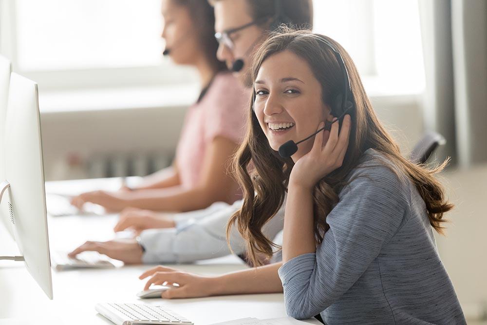 Get sales feedback for content optimisation