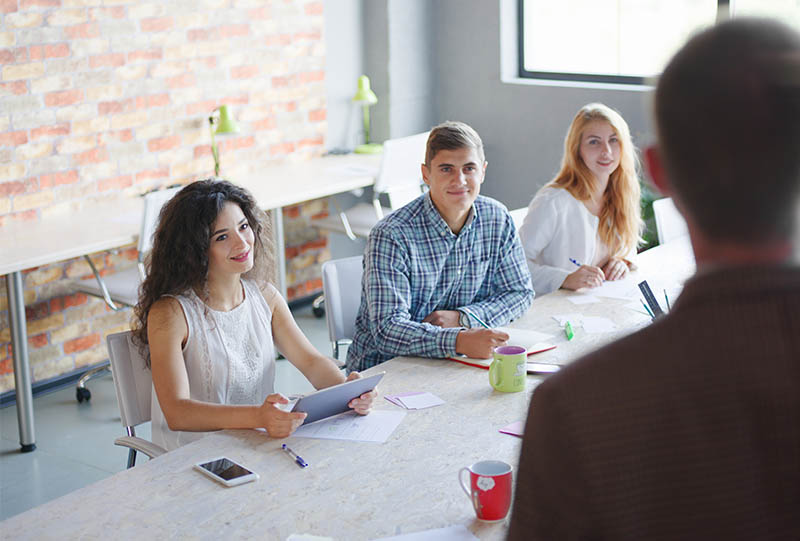Sales training for handling difficult callers